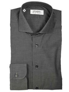 Camicia Classica Sartoriale Uomo Panama - Cucita a Mano