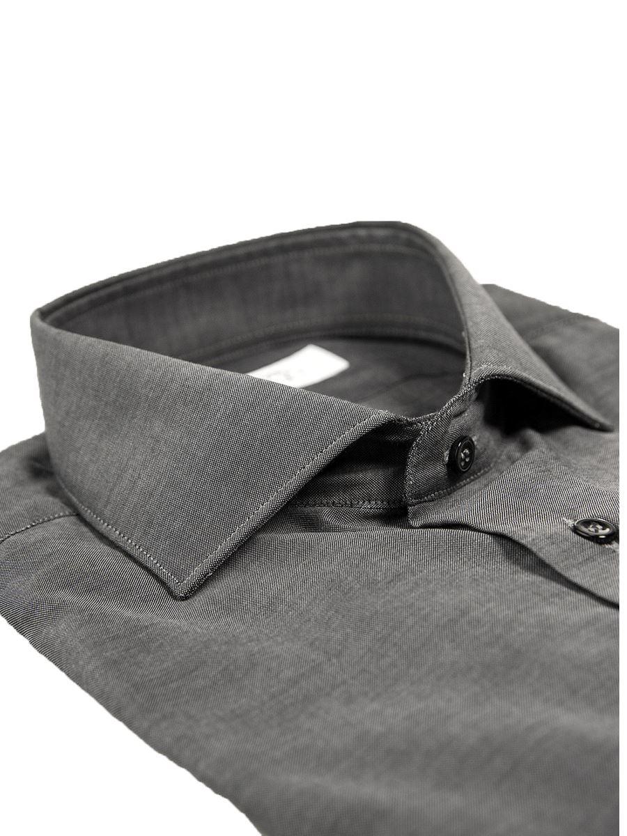 Mano Mainapps Classica Camicia Sartoriale Cucita Panama A Uomo dAY8PY0q