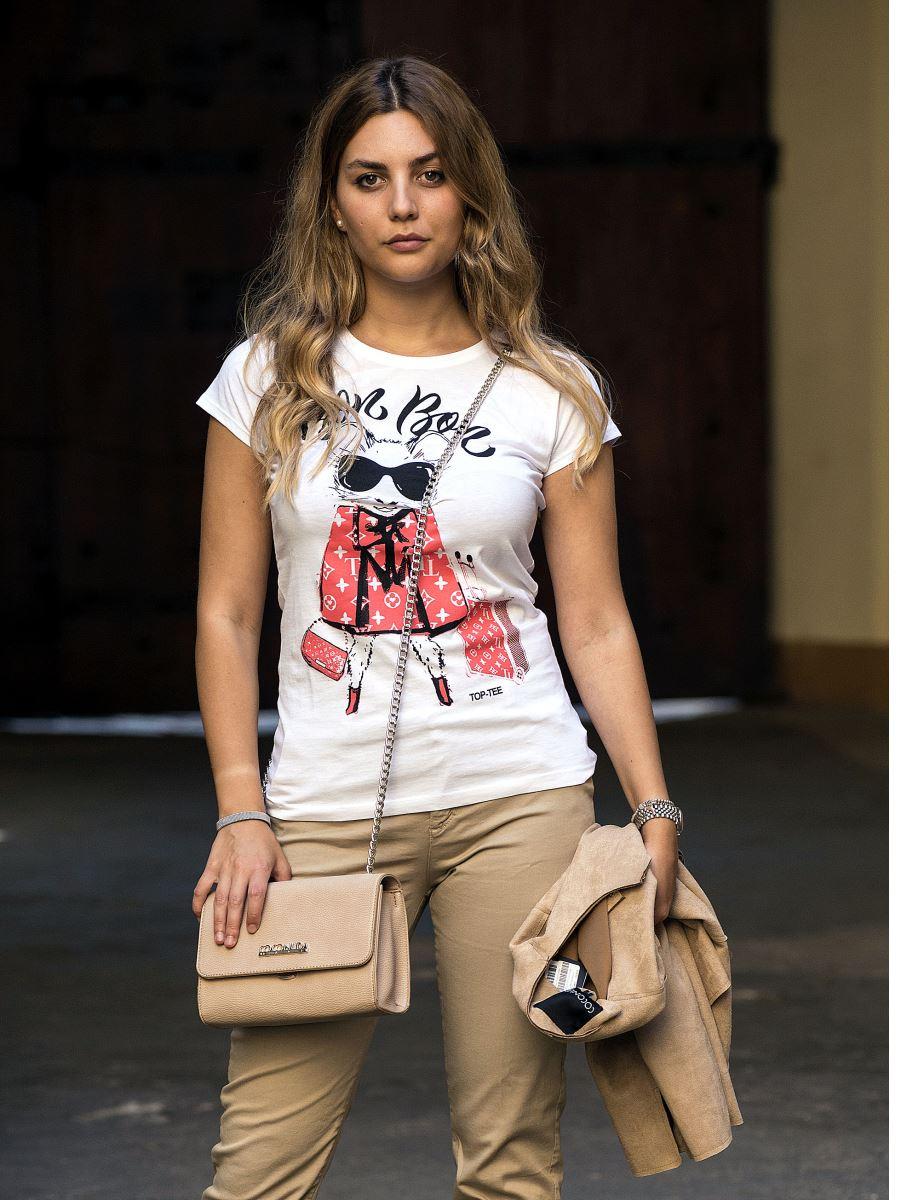 T-Shirt Topina