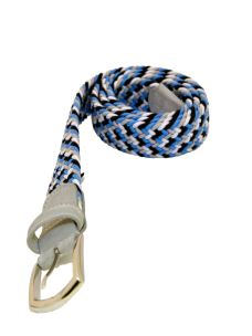 ANDERSON' Cintura Elasticizzata Intrecciata  Made in Italy