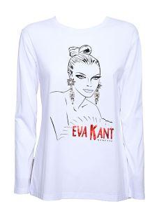 NENETTE T-Shirt Donna - EVA KANT -  Art. Dimax