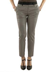 Pantalone Donna Nenette NY Jacquard Made in Italy - Ellul