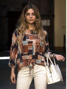Camicia Donna INDUIT