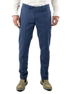 Pantalone-B-Settecento-Uomo-Chino-Microfantasia-Sartoriale
