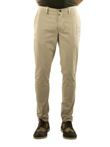 Pantalone Chino Uomo Slim Tasca America