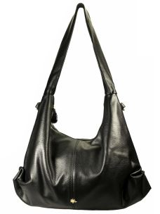 Borsa Sacca Donna Shopper in Ecopelle- Vegan Bag Donna Shopping
