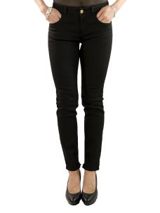 Pantalone Donna Skinny Nenette 5 Tasche Elasticizzato - Scanner