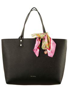 Shopping Bag NENETTE con Foulard - mod. UPPER