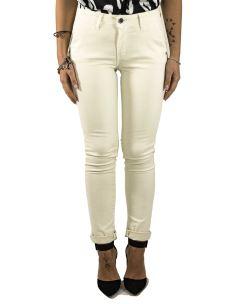 Pantalone Donna Stretch 5 Tasche