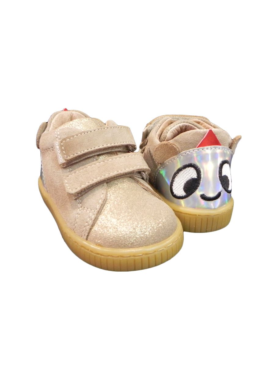 Balducci scarpa primi passi con faccina posteriore