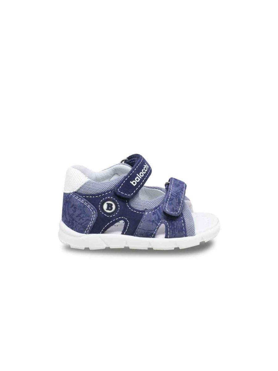 Balocchi sandalo primi passi con chiusura velcro