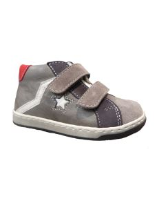 Balocchi sneakers strappo primi passi da maschio