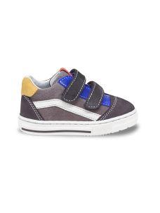 Balocchi scarpa primi passi sneakers bimbo, con velcro