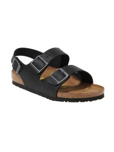Birkenstock Milano sandalo con 3 fibbie