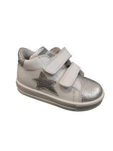 Falcotto scarpa primi passo con velcro