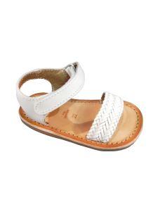 Gioseppo sandalo con fascia in pelle