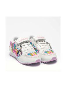 Lelli Kelly Principessa sneaker ricamata