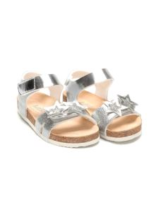 Lelli Kelly sandalo con soletta antiscivolo, stelle davanti