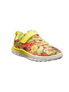 Lelli Kelly scarpa sportiva con lacci elastici.