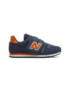 New Balance 373 con velcro