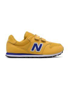 New Balance 500 scarpe sportive con velcro
