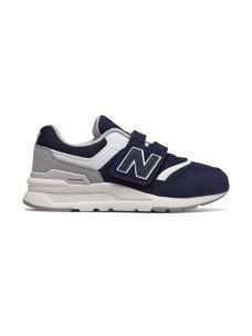 New Balance 997 running in velcro