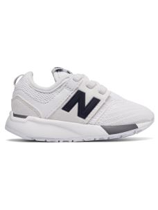 New Balance 247 scarpa ginnica completamente in tela