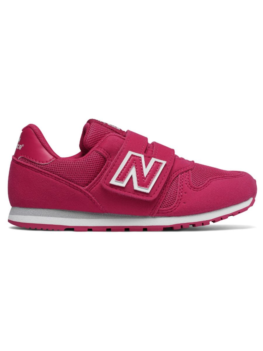 scarpe new balance pelle ragazzo