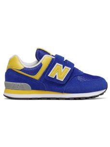 New Balance 574 sneaker classica con rinforzo alla caviglia