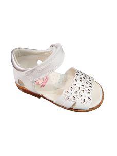 Pablosky sandalo primi passi fascia traforata