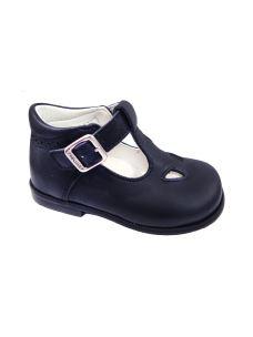 Pablosky sandalo con occhi da maschio primi passi