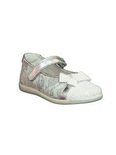 Pretti Shoes bambolina in pizzo