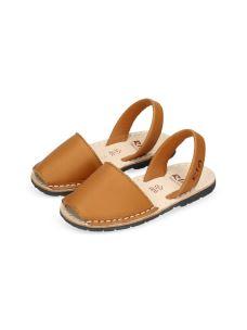 Ria sandalo menorca con laccio alla caviglia