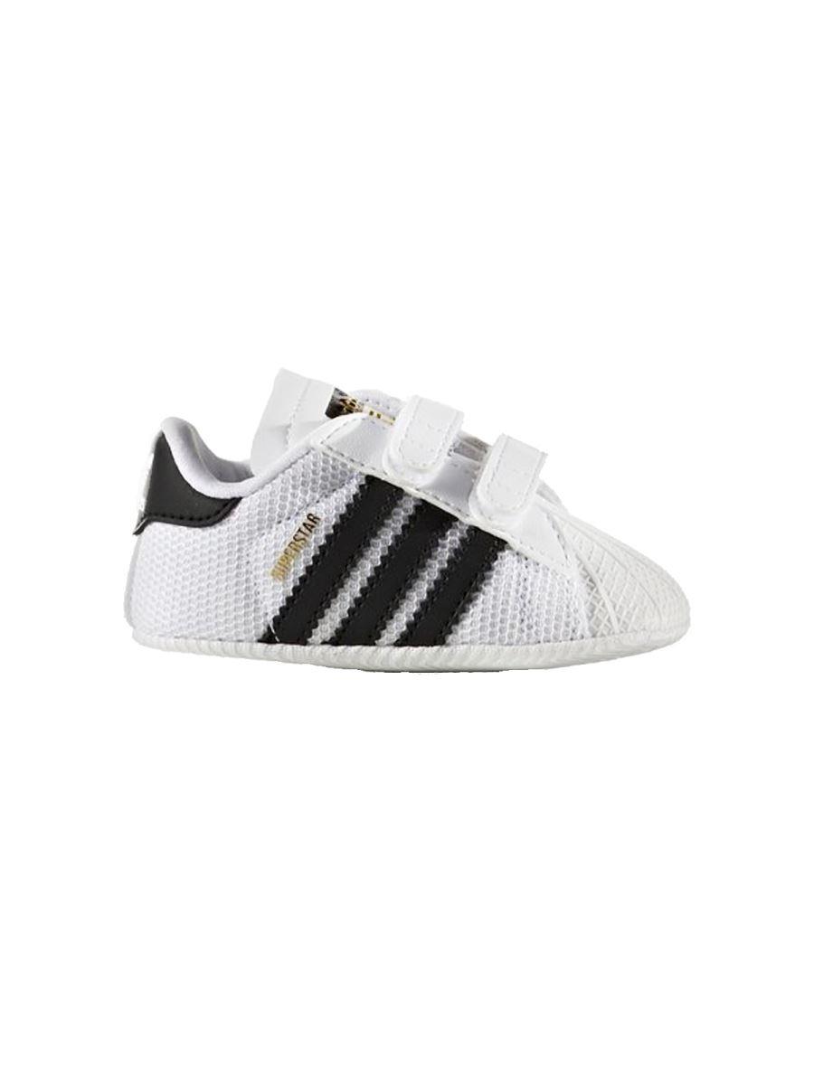 Adidas Superstar da culla neonati