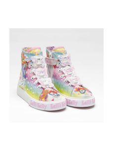 Lelli Kelly sneakers unicorno  in tela