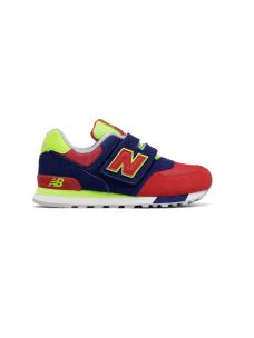 New Balance 574 original velcro coloratissime