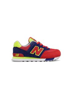 Sneakers New Balance 574 multicolor