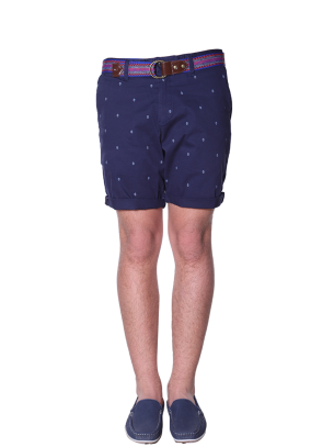 Bermuda Scotch & Soda Uomo