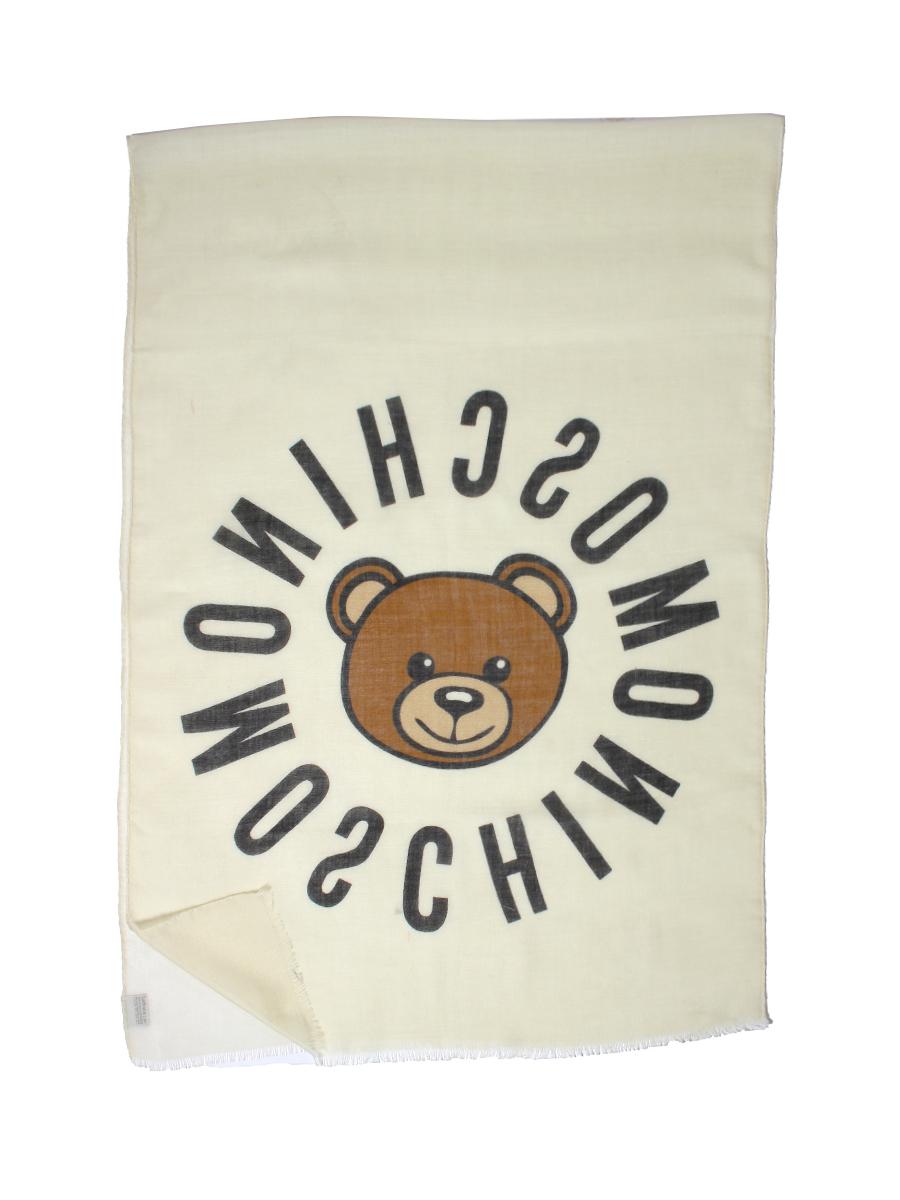 Sciarpa Moschino Donna 60x180