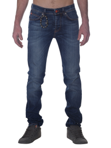 Jeans Roy Roger's Uomo Denim Elast Spring/Summer 2018