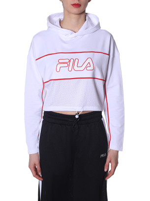 Maglia Fila Donna Romy Hooded Top