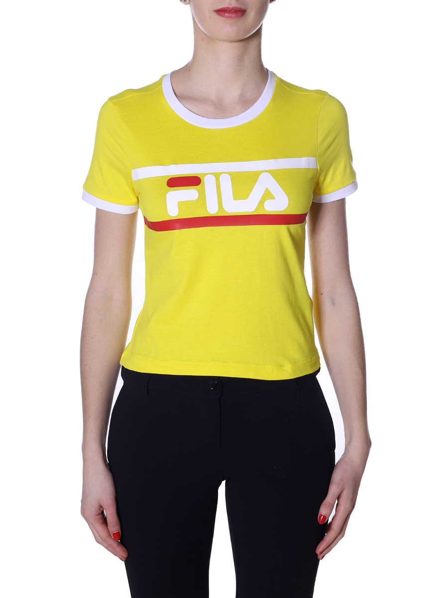 T-Shirt Fila Donna Ashley