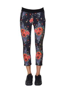 Pantalone Happiness Donna Felpa