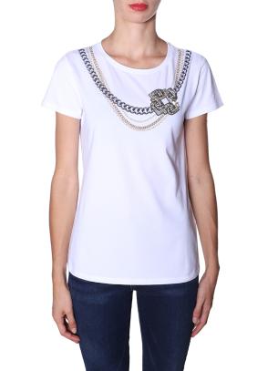 T-Shirt Liu Jo Donna Fall/Winter 2019