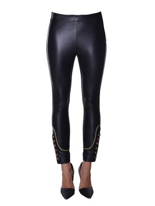 Pantalone Pinko Donna Eco Pelle