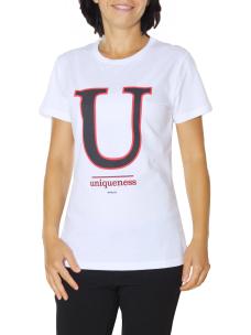 T-shirt Pinko Donna
