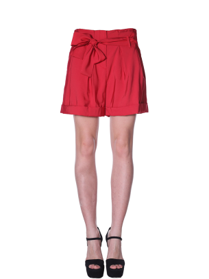 Pantalone Liu Jo Donna Short