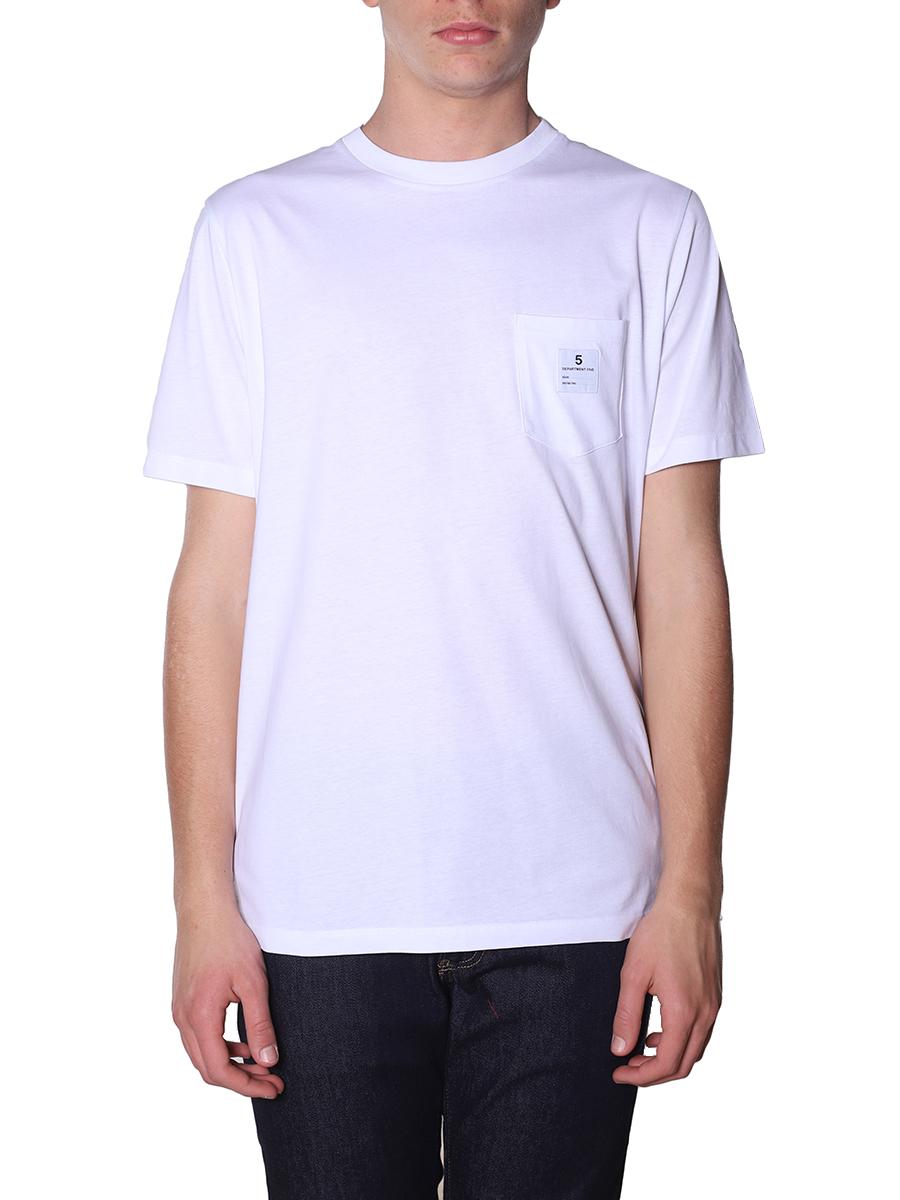 T-Shirt Department 5 Uomo
