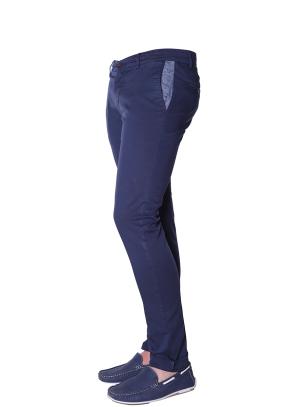 Pantalone Maison Clochard Uomo