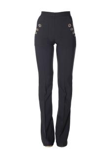 Pantalone Elisabetta Franchi Donna c/Cintura Fall/Winter 18